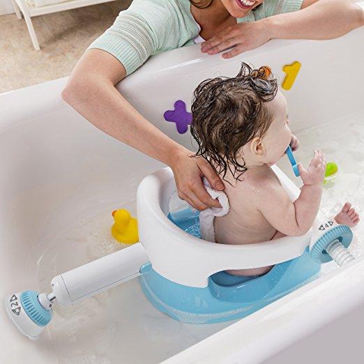 Summer Infant My Bath Seat5