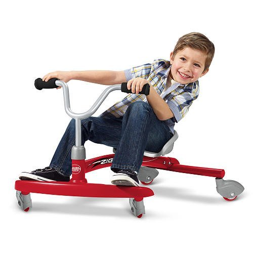 Triciclo Ziggle Ride On from Radio Flyer by Radio Flyer