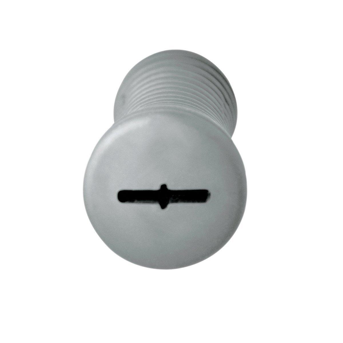 Utensílios que facilitam as refeições de pessoas com necessidades especiais Universal Built-up handle (4) unidades2