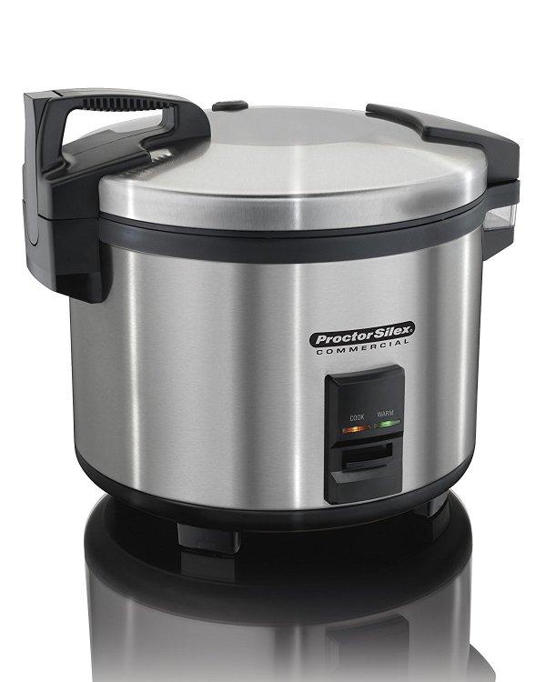 panela arroz Proctor Silex 37560R 60 Cup