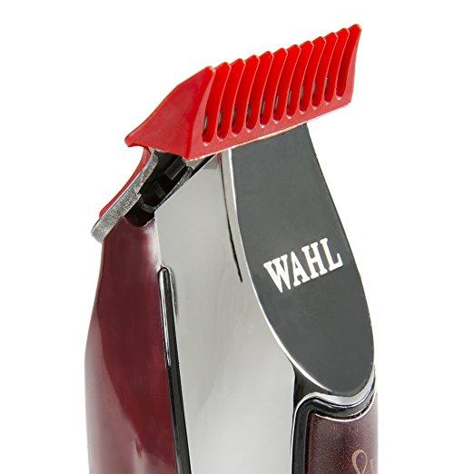 Wahl 5 Star Detailer aparador cabelo barbeiro Pro # 8081