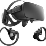 Oculus Rift + Touch Virtual Reality System by Oculus2