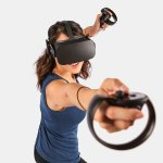 Oculus Rift + Touch Virtual Reality System by Oculus4