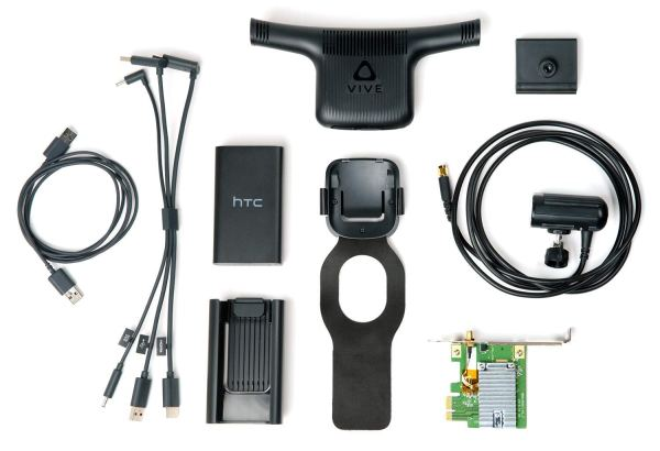 Vive Wireless Adapter – PC8