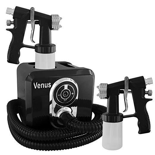 Black Venus Spray Tanning Machine 2