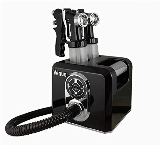 Black Venus Spray Tanning Machine