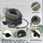 Cervical Neck Traction for Instant Neck Pain Relief 2