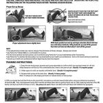 Posture Pump Relief for Sciatica and Low Back Pain – Penta Vec Model 2500 3