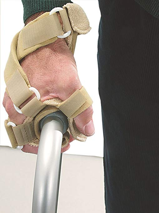 Alimed Walker Hand Splint, Left – 1 Each