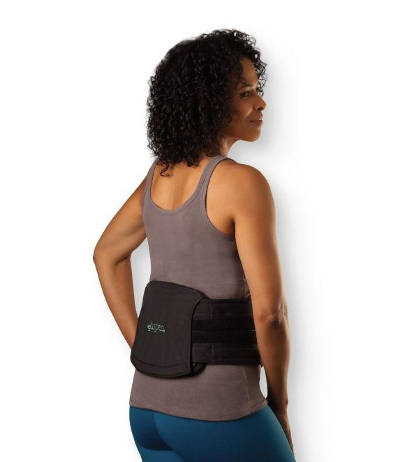 Aspen Medical Products® Horizon™ 627 Lumbar Brace – Back Support Belt2