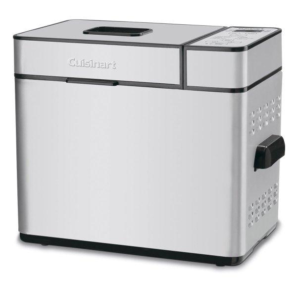 Cuisinart CBK-100 2 LB Máquina De Pão3