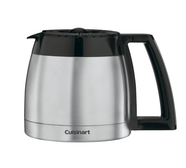 Cuisinart DGB-900BC Grind & Brew Thermal 12-Cup Automatic Coffeemaker6