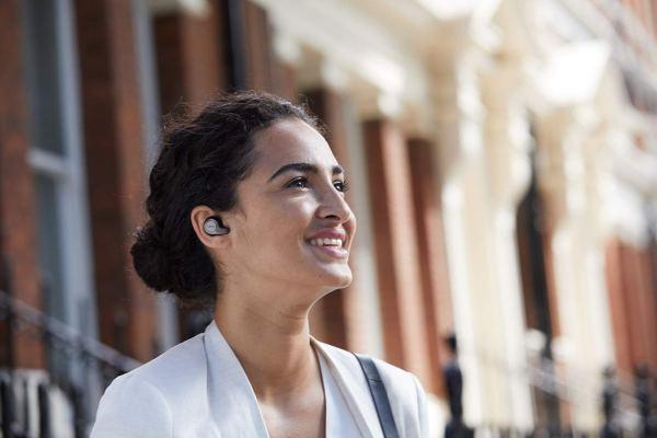 Jabra Elite 65t Alexa Enabled True Wireless Earbuds with Charging Case – Titanium Black6