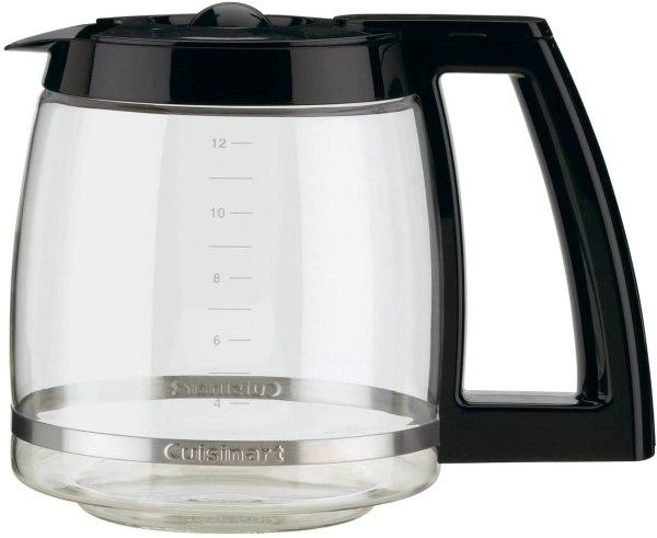 Cafeteira Cuisinart Grind & Brew DGB-625 Black:Stainless 110V5