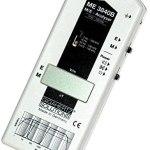 ME 3840B – medidor eletromagnético profissional Semi campo por Low Frequency
