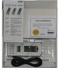 ME 3840B – medidor eletromagnético profissional Semi campo por Low Frequency2