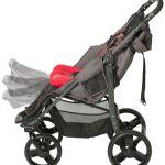 carrinho crianca especial Tomato EIO Push Chair 2