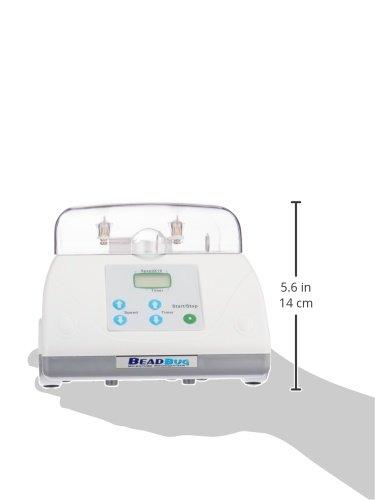 Benchmark Scientific BeadBug D1030 Microtube Homogenizer 4