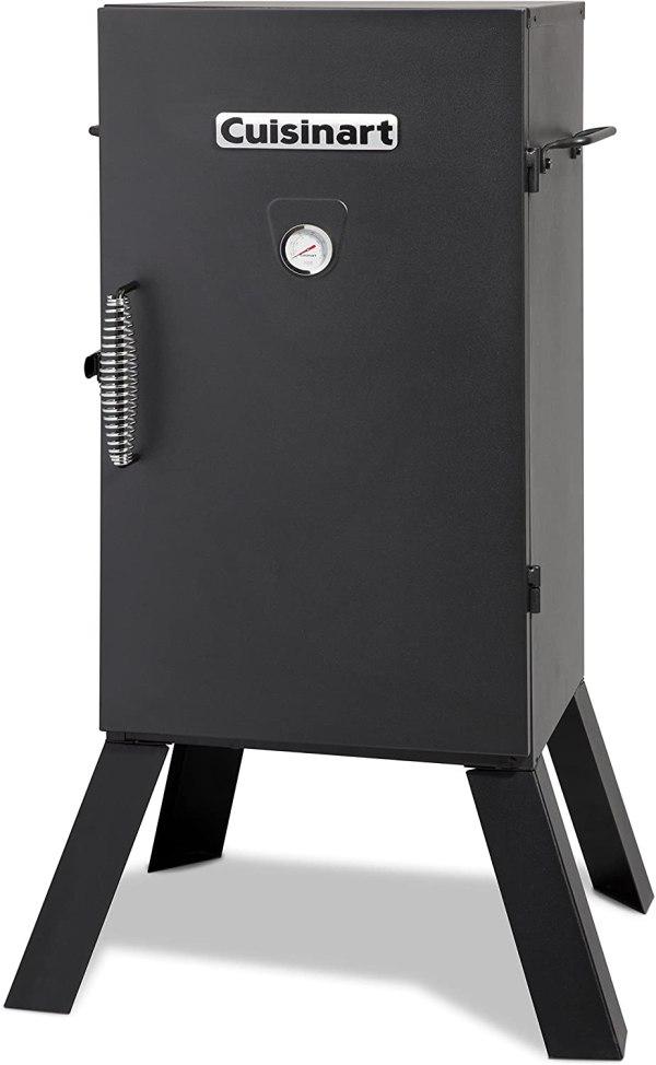 CUISINART COS-330 Fumador, 30 elétrico