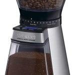 Moedor de café cônico programável Cuisinart CBM-18N .