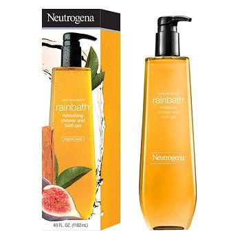 Gel de banho e ducha Neutrogena -1182 ml