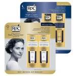 RoC Dia ou Noite com Retinol Deep Wrinkle Reducer 2-pack