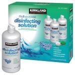 Solução de desinfecção multiuso Kirkland Signature – 1420ml