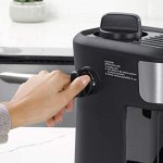 Mr. Coffee Steam Espresso Cappuccino e Máquina de Café Latte 110v,.;