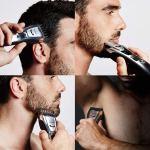 Aparador de barba multi-grooming Panasonic ER-GB80-S.