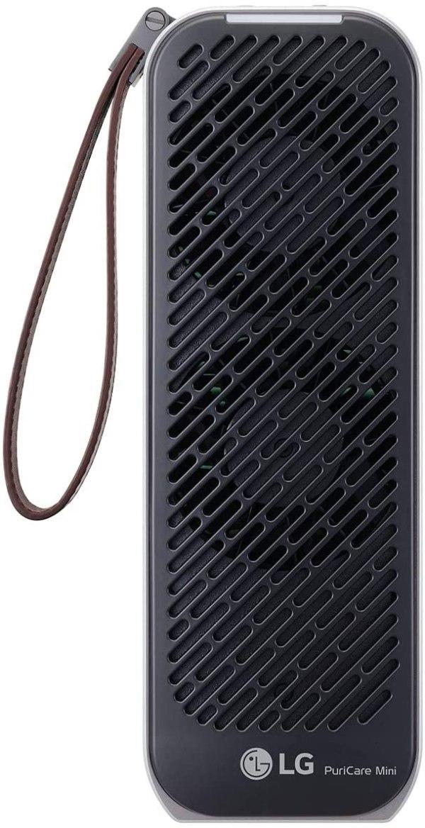Purificador De Ar LG Puricare Mini, Portátil – 110v