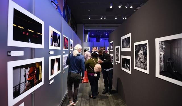 Miami Street Photography Festival 2018
