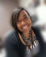 Image of Ms. Garrett