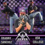 Southridge Baseball Dranny Sanchez
