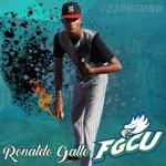 Southridge Baseball Ronaldo Gallo