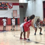 Southridge Girls Basketball