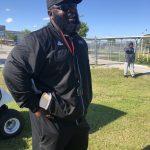 Spartan Athletics Coach