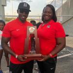 Southridge Athletics Award