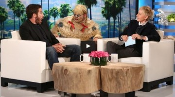 Ellen Guest Scares - New York Style Guide