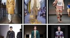 Milan Mens Fashion Week Spring Summer 2016 Day 2