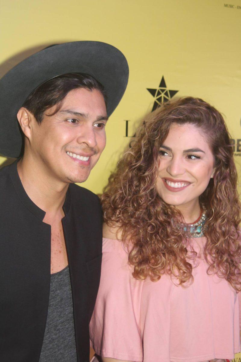 Periko y Jessie