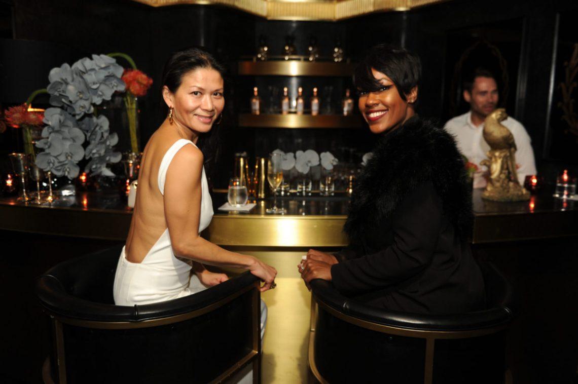Miriam Tai & Adrienne Fleming