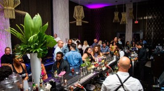 Live Music Saturday at Living Room at W South Beach