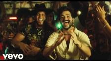 Camilo, El Alfa - BEBÉ (Official Video)