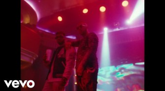Jhay Cortez, Anuel AA - Ley Seca (Official Video)
