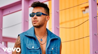 Prince Royce - Lao' a Lao' (Official Video)
