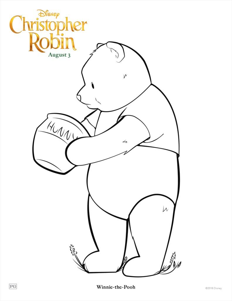 La nueva película de Christopher Robin - MiaMommy | theBlog