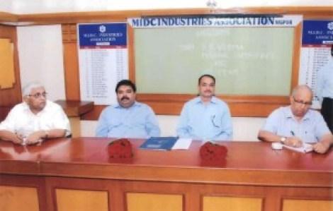 Awareness Programme organized by Employees Provident Fund Office organizes Awareness Programme at MIA at MIA