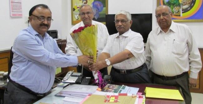 Divisional Commissioner Meet