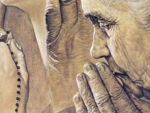 آیا مسیحیت امروز چیزی بیشتر از یک باور شخصی است؟که سمت دیگر صورتش را هم برای سیلی خوردن آماده می کند؟