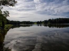 Kaunis järvi